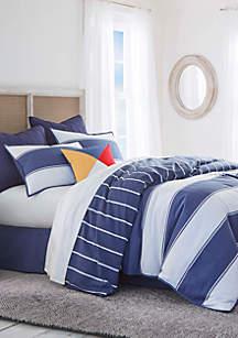 Windward Comforter Set