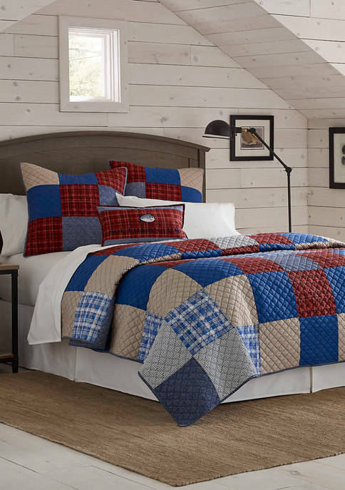 Southern Tide® Croatan Quilt