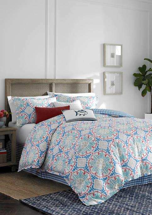Southern Tide® Dory Lane Comforter Set