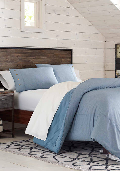 IZOD Riley Comforter Set