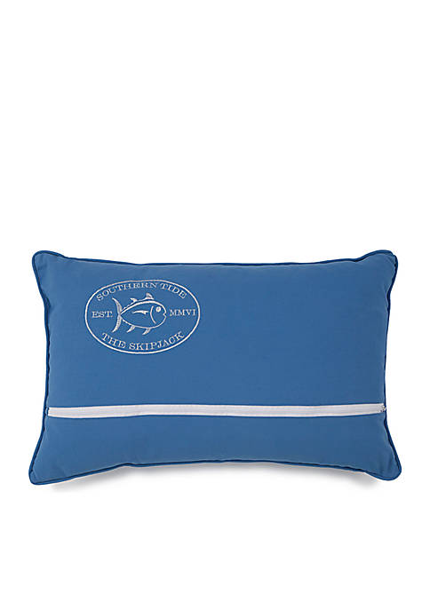 Southern Tide® Skipper Stripe Oblong Throw Pillow