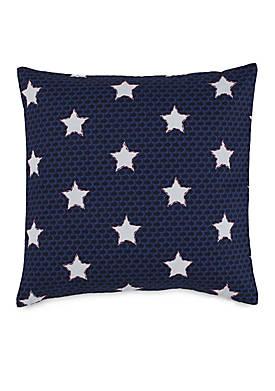 Alcott Pass Star Throw Pillow
