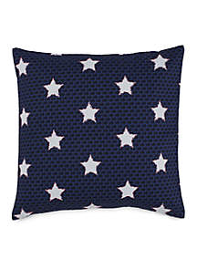 Alcott Pass Star Throw Pillow