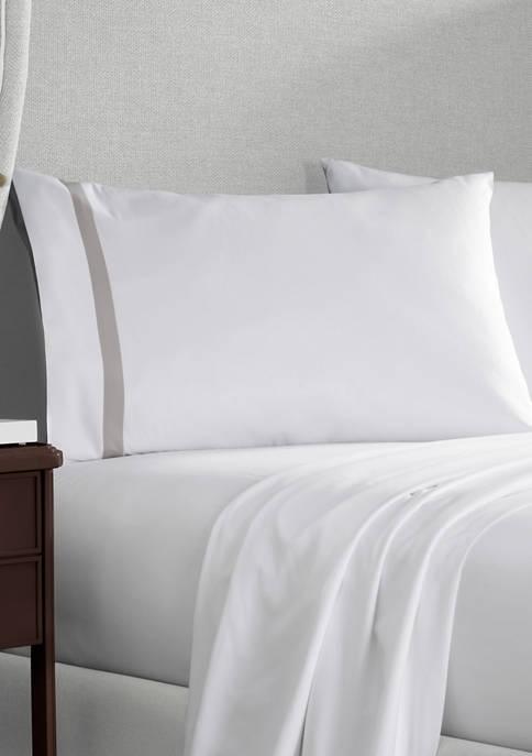 Martex Luxury 200 Series Hotel Sheet Set with