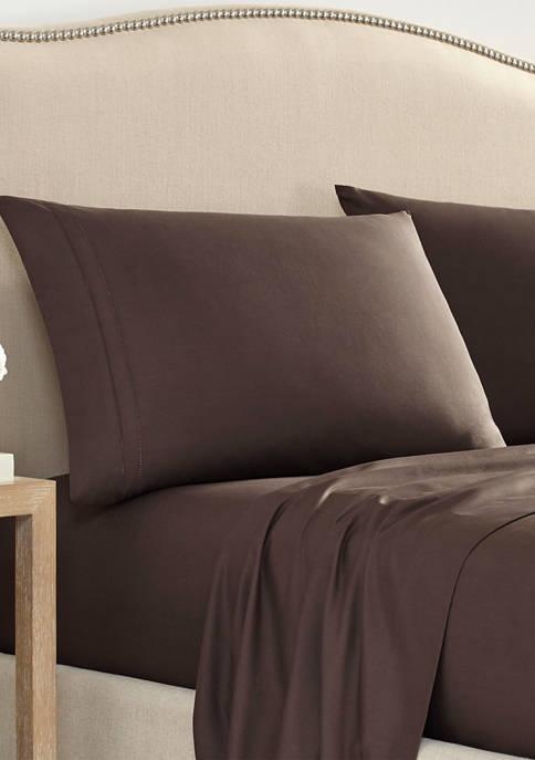 Martex Luxury 200 Series Pillowcase Pair