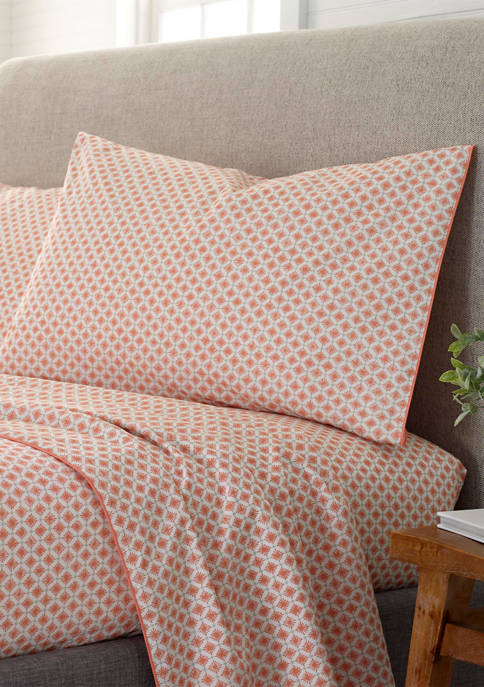 EcoPure Comfort Wash Sheet Set