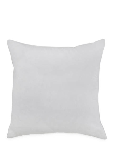 EcoPure Pure + Simple Euro Pillow