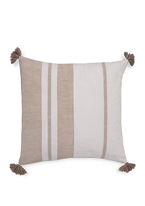 Southern Tide® Sandbar Stripe Decorative Pillow