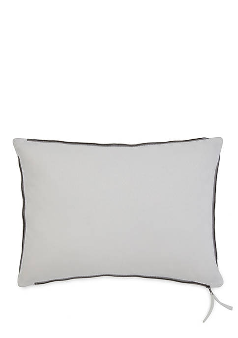 Southern Tide® Southern Tide Bayview White Throw Pillow