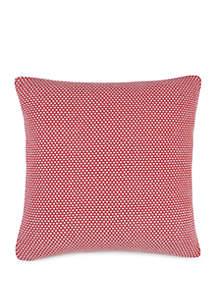 Southern Tide® Sullivan Square Decorative Pillow