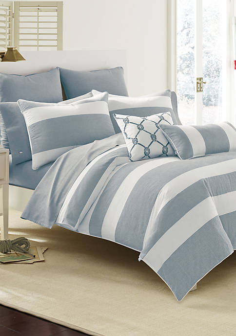 Breakwater Twin Comforter Set