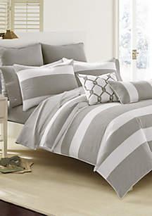 Breakwater King Comforter Set