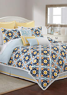 Savannah Twin Comforter Set 68-in. x 90-in.