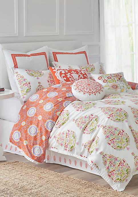 Dena Home™ Santana Full/Queen Duvet Cover