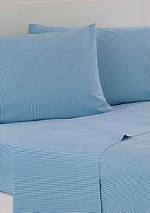 Cabana Stripe Sheet Set