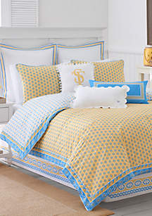 Sailgate Reversible Comforter Set