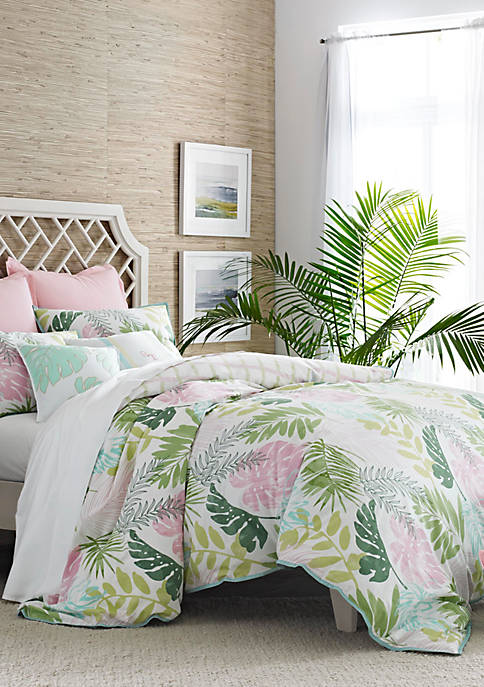 Southern Tide® Tropical Retreat Comforter Set