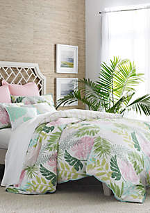 Tropical Retreat Comforter Set