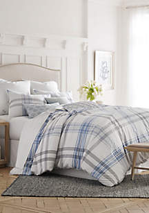 Sea Breeze Comforter Set