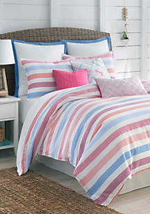 Long Bay Comforter Set