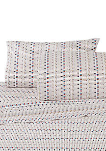Paddles Pillowcase Pair