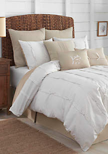 Seabrook Comforter Set
