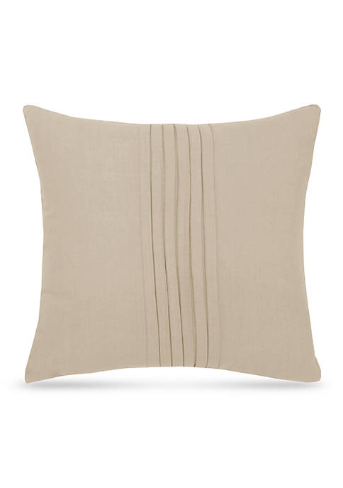 Southern Tide® Seabrook Pleated Decorative Pillow