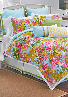 Southern Tide® Chloe Reversible Comforter Collection