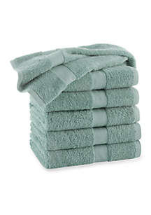 Commercial Bath Towel Collection