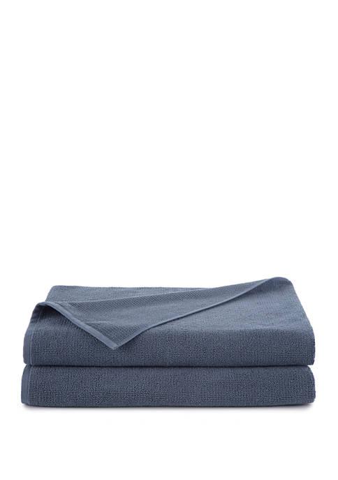 EcoPure Set of 2 Serene Towels
