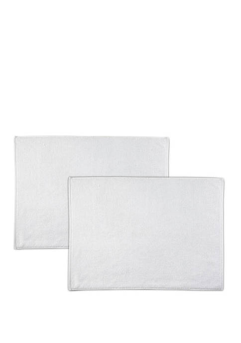 Martex Essentials Reversible Bath Rug