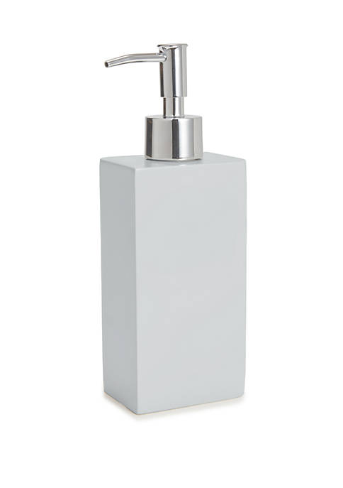 Cassadecor Lacquer Bath Accessories Lotion Dispenser