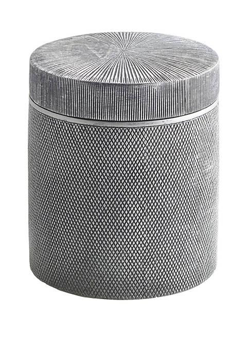 Urban Bath Accessories Cotton Jar