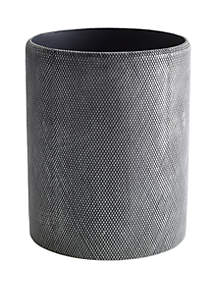 Cassadecor Urban Bath Accessories Wastebasket