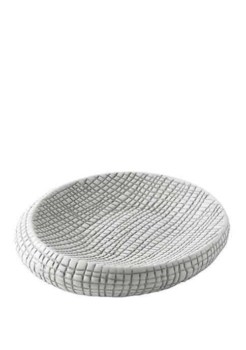 Cassadecor Cestino Bath Accessories Soap Dish