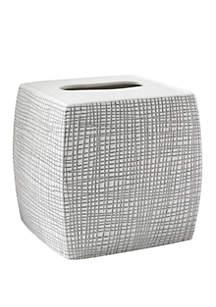 Cassadecor Cestino Bath Accessories Tissue Holder