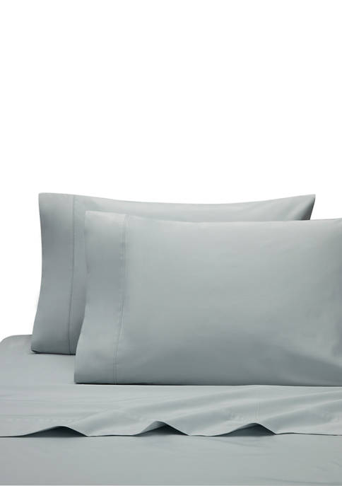 Cassadecor Sendai Cotton Rayon Blend Bedding King Pillowcase