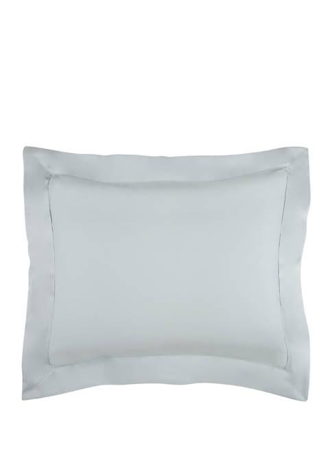 Cassadecor Sendai Cotton Rayon Blend Bedding King Sham
