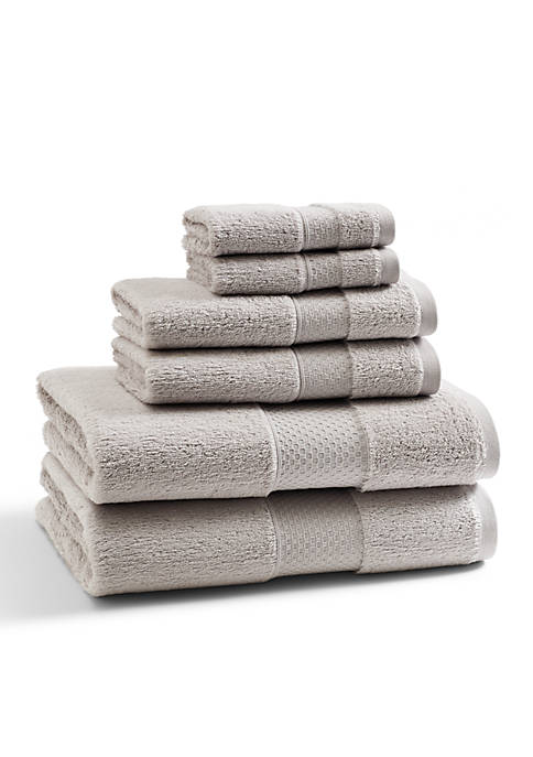 Elegance Towel Set of 6