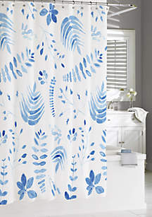 Cassadecor Vine Shower Curtain