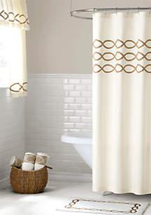 Linden Shower Curtain