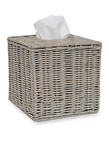Amerst Tissue Box 6.75-in. x 6.75-in. x 6.75-in.