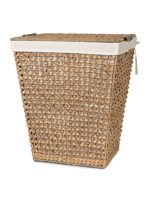 Lamont Home® Apricot Natural Hamper