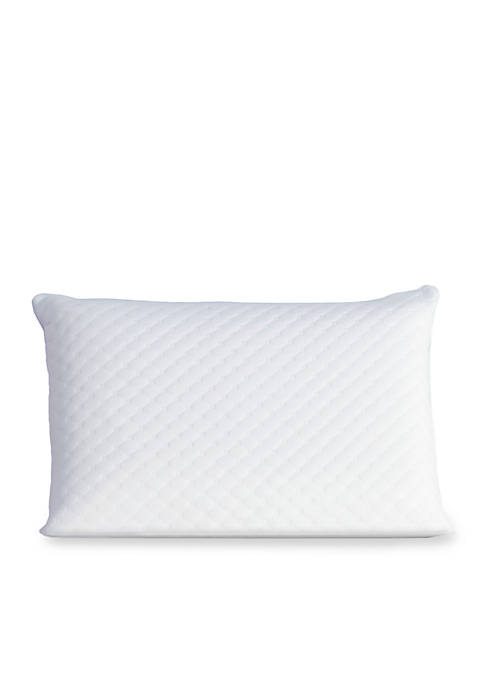Comfort Revolution Memory Foam Bed Pillow