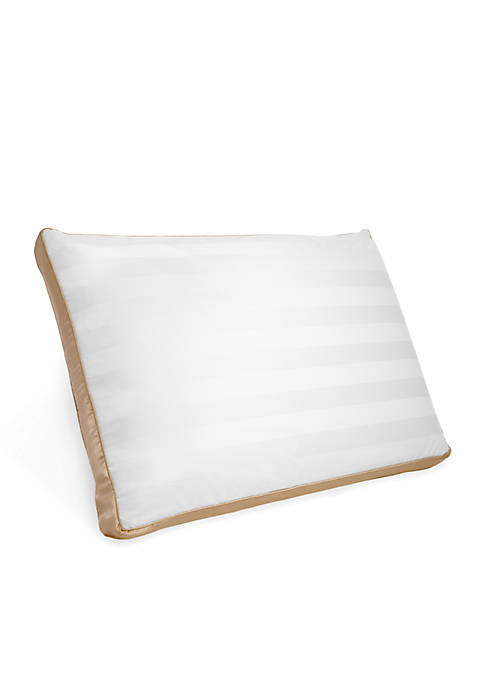 Comfort Revolution Coconut Scented Memory Foam Pillow