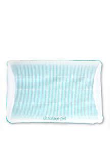 Ultraluxe Gel Memory Foam-n-Gel Pillow