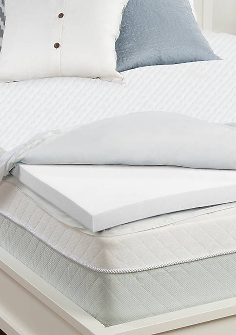 Comfort Revolution 2-in. Memory Foam Twin Topper 39-in.