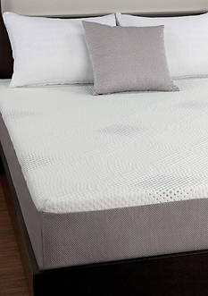 Sealy® Posturepedic 10-Inch Mattress Pad - Online Only