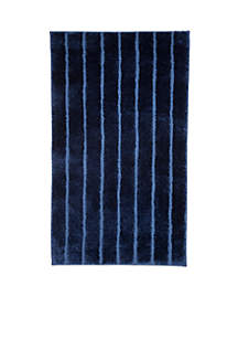 Signature Stripe Bath Rugs