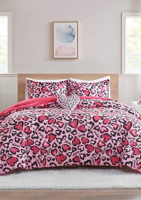 Sasha Comforter Set